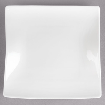 Flat Square Plate 21*21cm 16-3364-2649