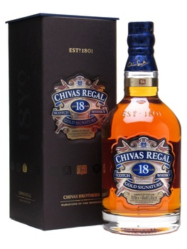 Chivas Regal 18YO GP 700ml 40%