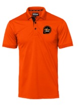 T-shirt PONG EXPRESS Orange L