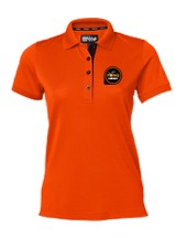 T-shirt PONG EXPRESS Orange WL