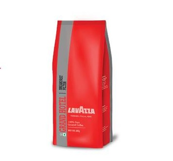 Lavazza Grand Hotel Filter 6*1kg