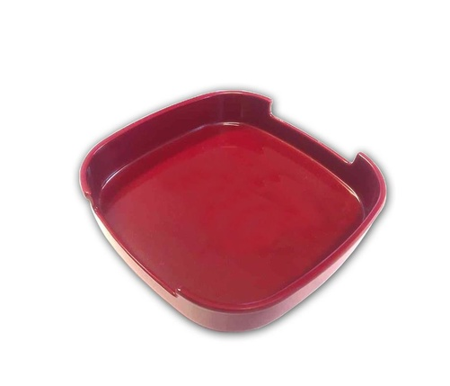 Food Container Red 5,5´´