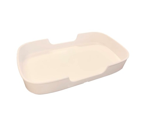 Food Container White 9,5´´