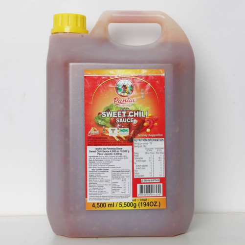 Sweet Chilli Sås 3*4500ml Pantai