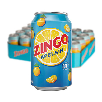 Zingo Orange