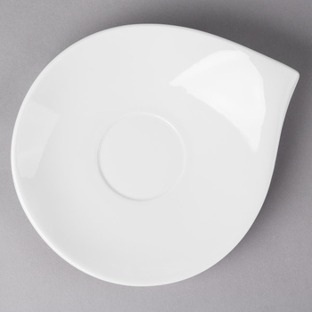 Saucer Breakf.cup 21*18cm   *** Begagnat**10-3420-1250