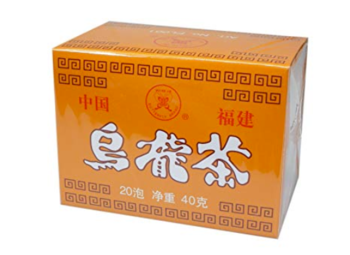 Te Kina/ Oolong Tea Bags 40g