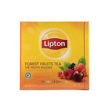 Lipton Forest Fruit 12x100stk