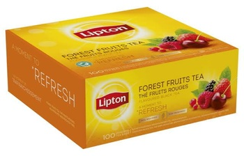 Lipton Forest Fruit 12*100stk