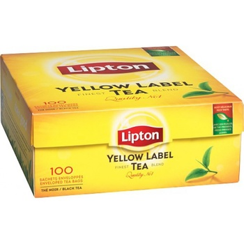 Lipton Yellow Label 12*100stk