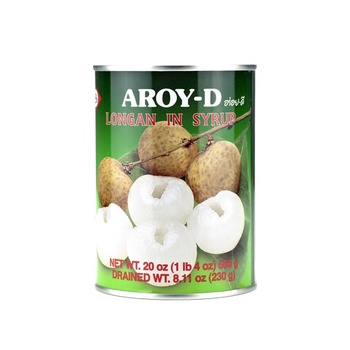 Longan in Syrup 24*565g AD