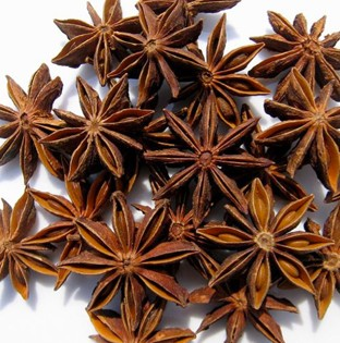 Star Anise Fruits(Ba jiao) 100g